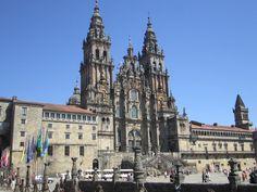 Santiago de Compostela - Spain