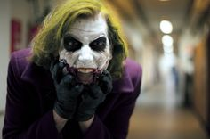 Cosplay or costume play came about from Asian origins (Japan to be exact) but for the past decade or so, it is making headlines everywhere in the West Epic Cosplay, Joker Cosplay, Cosplay Wigs, Cosplay Costumes, Cosplay Ideas, The Dark Knight Rises, Batman The Dark Knight, Batman Dark, Joker Batman