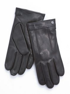 Leather Glove #AM30
