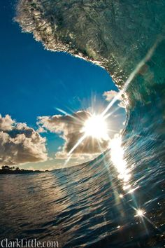 Timeline Photos - Clark Little Photography No Wave, Water Waves, Sea Waves, Beautiful Ocean, Beautiful World, Clark Little Photography, Waves Photography, Tropical Beaches, All Nature