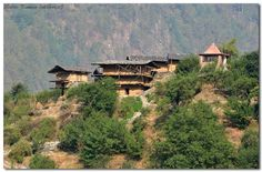 Tirthan Valley, Jalori pass, Sarahan and Daranghati