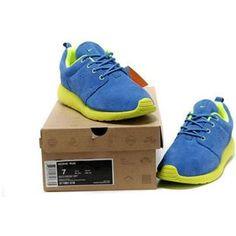 sale retailer 2c897 d1f41 www.asneakers4u.com  Zuphs6 Cheap 511881 018 Nike Roshe Run Energy Blue  Green