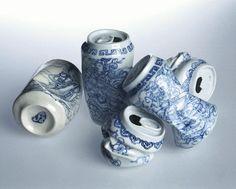 Lei Xue Drinking Tea, 2007