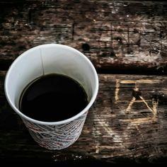 Pausa caffè, mi fate compagnia?