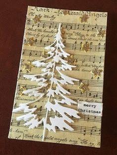 Proprio il giorno in cui si balla tra zucche e pipistrelli, io inizio il mio conto alla rovescia verso il Natale. E siccome la pigrizia ...
