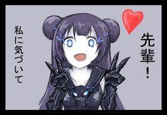 Light-Cruiser-Oni-Kantai-Collection-Anime-yam-potong-2899417.gif