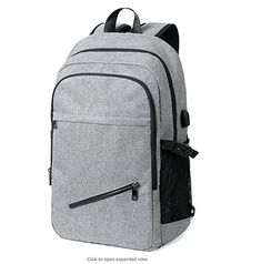 New MATEIN Travel Laptop Backpack,Durable Anti Theft High School Backpack Women Men,Business Computer Laptop Bag USB Charging Port,Waterproof College Student Bookbag Fit Inch Laptop Notebook-Grey online shopping - Alltrendytop Best Laptop Backpack, Waterproof Laptop Backpack, Computer Backpack, Backpack Travel Bag, Diaper Bag Backpack, Laptop Bag, Computer Laptop, Travel Bags, 17 Laptop