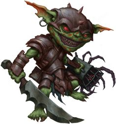 we be goblins free - Google Search