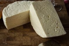 Branza telemea de casa Feta, Food And Drink, Dairy, Pizza, Cooking, Sweets, Canning, Kitchen, Brewing