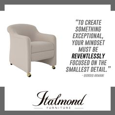 It's all in the details!   #ItalmondFurniture #Design101 #HomeDecor