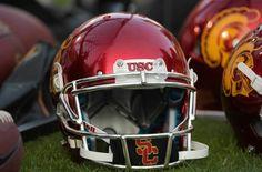 USC Football Fight On Men Of Troy