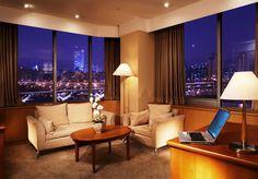 hoteles en Seoul, lujosos y buenotes