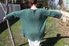 Pullover, Sweaters, Dresses, Fashion, Knits, Vestidos, Moda, Fashion Styles, Sweater