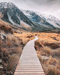 With a huge choice of walks spanning literally thousands of km across the islands, New Zealand is the ideal destination for a hiking holiday. Tap this image to visit our Instagram account for more stunning New Zealand photography.
