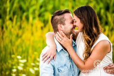 Rural Indy sets the scene for today's engagement session and, surprise! It's gorgeous. See more from their session here. Engagement Session, Engagement Photos, Nicole S, Engagement Inspiration, Street Photo, Candid, Scene, Photo And Video, Couple Photos