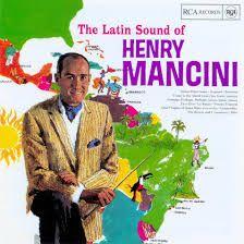 Carátulas de música Frontal de Henry Mancini - The Latin Sound Of Henry Mancini. Portada cover Frontal de Henry Mancini - The Latin Sound Of Henry Mancini Cd Cover Art, Lp Cover, Vinyl Cover, Henry Mancini, Greatest Album Covers, Classic Album Covers, Vinyl Record Art, Vinyl Records, Big Band Jazz