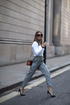 London meetings | IT-GIRL by Marta Carriedo