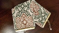 3 Patterns for 1 Price Damask Cuff Bracelets by BeadholdenDesigns