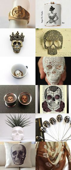 Love /explore/skulls/