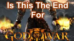 God Of War IP Cancelled #NoMoFreeStuff