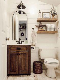 68 Designs From Bathroom Lighting Ideas #bathroomdecorideas #bathroomlightingideas #bathroomdesign : solnet-sy.com