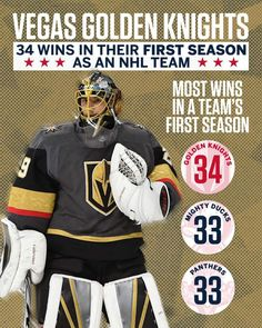 Lv Golden Knights, Vegas Golden Knights Logo, Golden Knights Hockey, Hockey Goalie, Hockey Teams, Hockey Players, Ice Hockey, Las Vegas Photos, Las Vegas Trip
