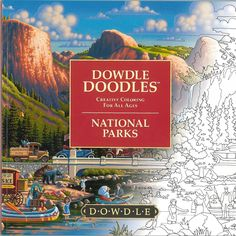 The Parks Of Southwest Adult Coloring Book By Fian Ar Smile Amazon Dp 1591936799 Refcm Sw R Pi MWRyxbCGTEGTX