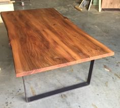 Dutch Elm table. www