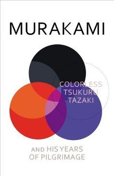 Colorless Tsukuru Tazaki and His Years of Pilgrimage by Haruki Murakami, http://smile.amazon.com/dp/B00I3DNUR6/ref=cm_sw_r_pi_dp_n4tkub1CC6BWV