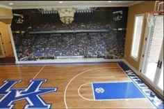 University Of Kentucky Man Cave Ideas : Kentucky wildcats basketball fan certificate diploma gift