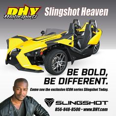The 2018 series offers bold colors and a mountain of accessories that let you make your own statement. You can check them all out at Polaris Slingshot, Be Bold, Bold Colors, Heaven, Mountain, Let It Be, Tattoo, Check, How To Make