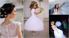 Γιατί οι καλοκαιρινοί γάμοι είναι οι αγαπημένοι μας! #meglam #hautecouture #lovenmarriage #summer #bridal #realbride