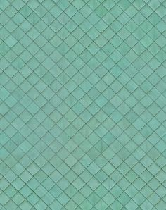 weathered green copper lattice panels seamless texture