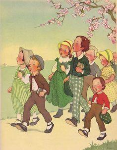 Easter parade   Flickr - Photo Sharing!