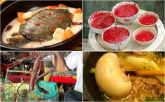 15 most unusual soups in the world with non-traditional ingredients
