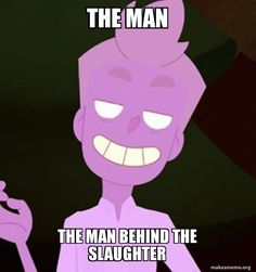 daniel is the man behind the slaughter. oh god oh fuck Reaction Pictures, Funny Pictures, Kool Aid Man, William Afton, Fandom Crossover, Camping Humor, Anime Fnaf, Kids Shows, Stupid Memes