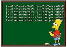 Why Procrastination Never Pays