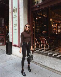 Street Style | Trvl Porter