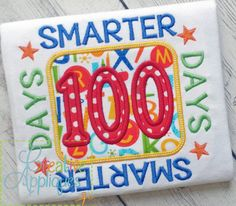 100-days-smarter