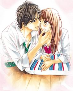 L DK .... Cutest Ever!!! L Dk Manga, Good Manga, Manga Drawing, Pictures Images, Anime Comics, Anime Couples, Gallery, Drawings, Cute