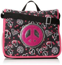 Trailmaker Big Girls? Peace Sign Messenger Bag, Multi, One Size Trailmaker http://www.amazon.com/dp/B00I1AVZAA/ref=cm_sw_r_pi_dp_YAP8tb18G96KH