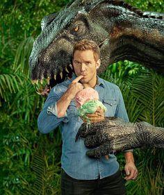 Jurassic World 3, Jurassic Movies, Jurassic World Fallen Kingdom, Jurassic World Chris Pratt, Michael Crichton, Michael Ealy, Jurassic World Wallpaper, Jurrassic Park, Bryce Dallas Howard