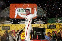 NASCAR Darlington 2017 results: Denny Hamlin wins Bojangles Southern 500 plus full finishing order