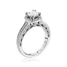 Scott Kay Dream Engagement Ring