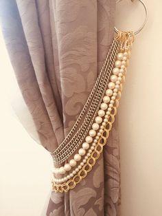 Best 25 Curtain Holder Ideas On Pinterest Curtain