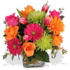 Spring Flower Arrangements | Walter Knoll Spring Floral Arrangement