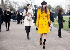 #Trench #Moda #Tendencias #Outfits