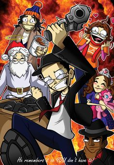 Nostalgia Critic DVD Cover Contest-- 2015 by on DeviantArt Channel Awesome, Manga Anime, Anime Art, Nostalgia Critic, Invader Zim, Himym, Role Play, South Park, Sailor Moon