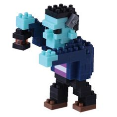 Nanoblock specials - Frankenstein`s monster NBC-150