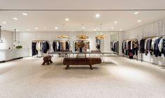Joyce store renewal by Paola Navone, Hong Kong » Retail Design Blog